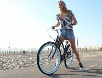 Bisikletin Faydaları Nelerdir?