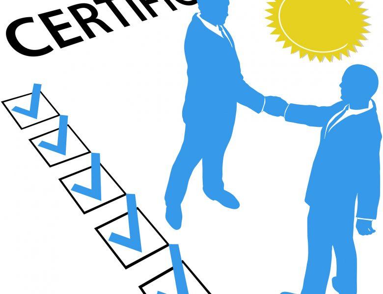 ISO Belgelendirme Eğitim Danışmanlık Destek Hizmetleri