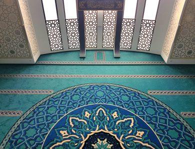 Cami Halısı Nereden Alınır?